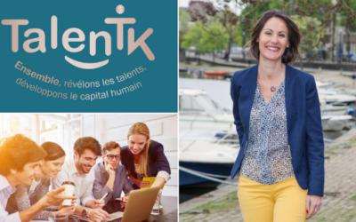 TalentK : la revue de presse
